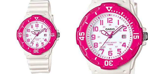 Reloj Casio LRW-200H-4B