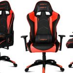 Silla gaming Drift DR300 chollo en PC Componentes