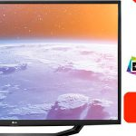 Smart TV LG 49UH620V UHD 4K
