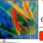 Smart TV QLED Samsung QE49Q7F UHD 4K HDR