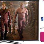 Smart TV Samsung UE32M5505