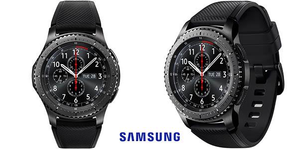 Samsung Gear S3 SM-R760 Frontier