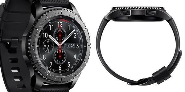 Samsung Gear S3 SM-R760 Frontier barato