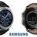 Smartwatch Samsung Gear S3 SM-R770 Classic