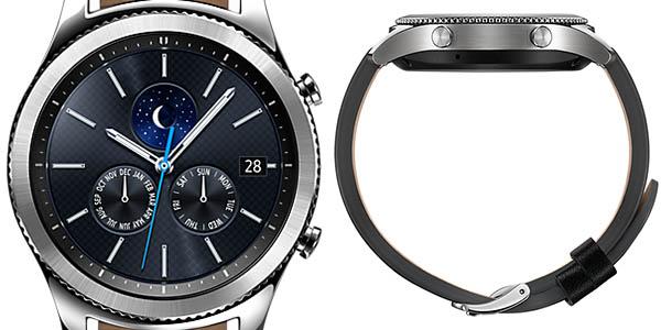 Samsung Gear S3 SM-R770 con GPS
