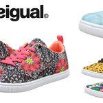 Sneakers Camden Desigual varios modelos rebajadas al mejor precio en Amazon
