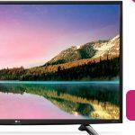 TV LED LG 32LH510B 32''
