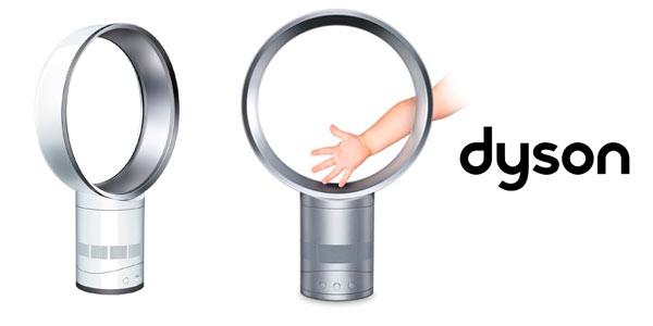 Ventilador Dyson AM06 sin aspas al mejor precio en El Corte Inglés online