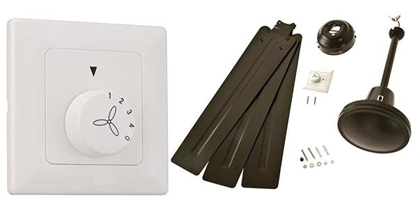 Chollo ventilador de techo westinghouse industrial por - El mejor ventilador de techo ...