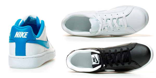 Chollazo Zapatillas Nike Court Royale Para Hombre Por S Lo