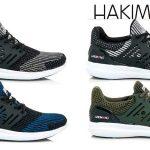 Zapatillas deportivas Fuji de Hakimono chollo en Amazon