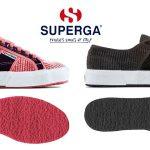 Zapatillas para mujer Superga Corduroy PatentLeaw chollo en eBay