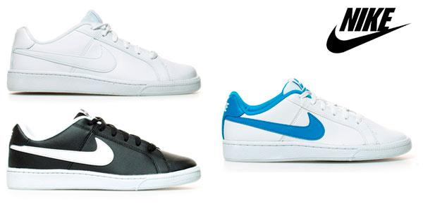 Zapatillas Nike Court Royale para hombre y mujer al mejor precio en eBay