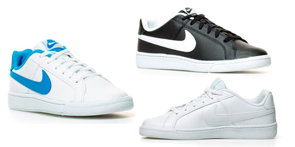 nike court royale baratas