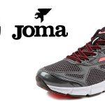 Zapatillas running de hombre Joma Vitaly 712 gris