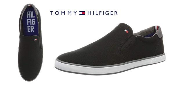Zapatillas Tommy Hilfiger H2285arlow 2d al mejor precio en Amazon