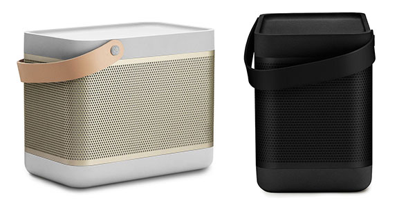 Chollo Altavoz portátil B&O Play Beolit 15 de 70w y Bluetooth