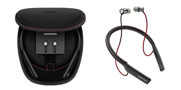 Auriculares Sennheiser Momentum in-ear inalámbricos bluetooth 4.1 al mejor precio