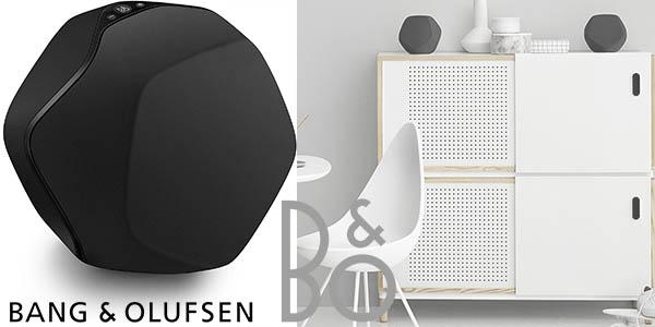 Bang & Olufsen Beoplay S3 altavoz inalámbrico bluetooth oferta Amazon Prime Day julio 2017