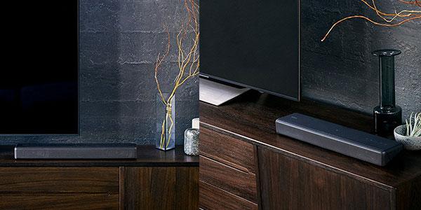 Barra de sonido compacta muy barata Sony compacta HT-MT500 bluetooth