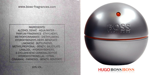 7f041f5475ce Chollazo de locura  Eau de Toilette Boss In Motion de Hugo Boss de ...
