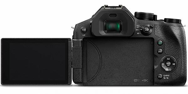 Panasonic Lumix DMC-FZ300EG-K barata