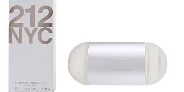 Fragancia 212 CH al mejor precio