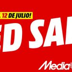 Catálogo Media Markt RED SALE!