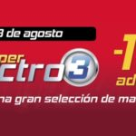 Súper Electro 3 El Corte Inglés