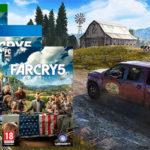 Far Cry 5 para PC Steam, PS4 y Xbox One