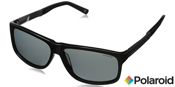 7b36c44241aa6 Chollo Gafas de sol Polaroid Rectangle Eye para hombre por sólo 29 ...