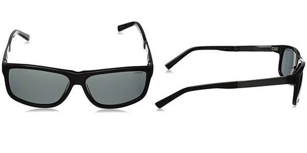 1d99537c3e Chollo Gafas de sol Polaroid Rectangle Eye para hombre por sólo 29 ...