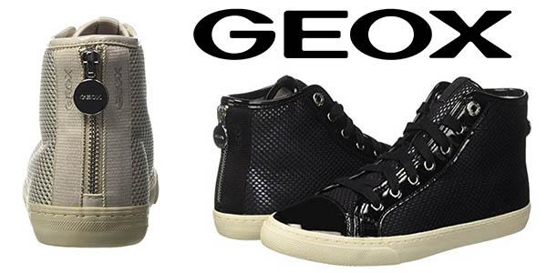 Geox D Giyo botines para mujer baratos