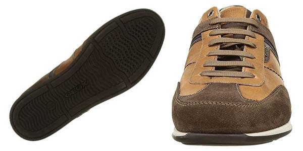 Geox U Clemet B zapatillas oferta
