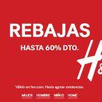 H&M Rebajas