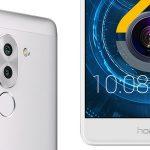 Smartphone Libre Huawei Honor 6x barato