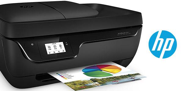 Chollo Impresora Multifunci 243 N Hp Officejet 3883 Por S 243 Lo