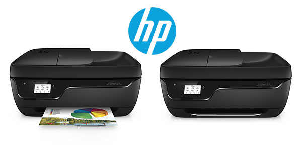 Impresora multifunción HP OfficeJet 3833 (wi-fi, ADF, USB 2.0) muy barata