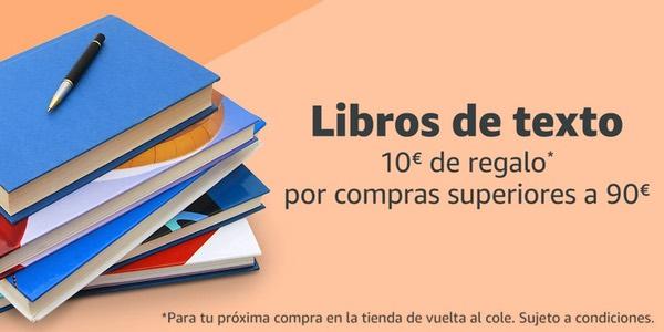 cupon para amazon libros