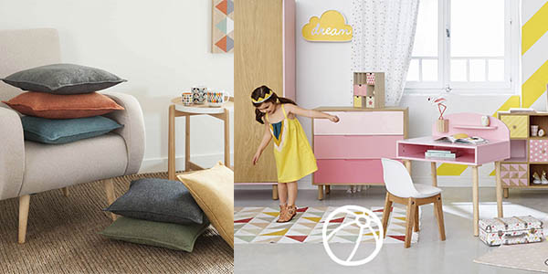 Rebajas maisons du monde hasta 60 en muebles y decoraci n para tu casa aprovecha - Maison du monde rebajas ...