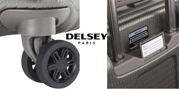 Malteas de cabina Delsey Helium Air 2 chollo en El Corte Inglés