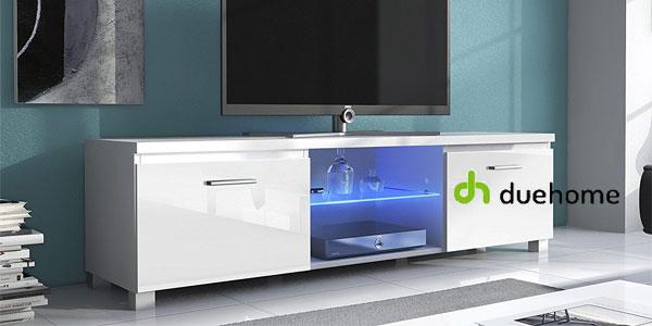 Mueble modular DueHome chollazo en Amazon