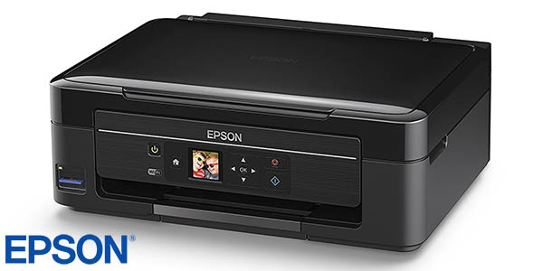 Chollo Impresora Multifunci 243 N Epson Expression Home Xp 332