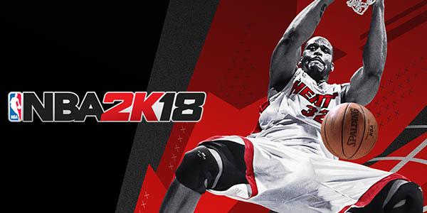 NBA 2K18 para Steam barato
