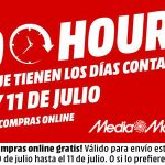 Ofertas Red Hours de Media Markt