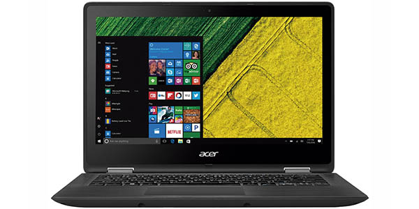 Acer Spin 5 convertible 360º