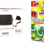 Puyo Puyo Tetris + Konix Starter Pack para Nintendo Switch