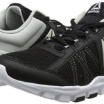Reebok Yourflex Trainette en color negro