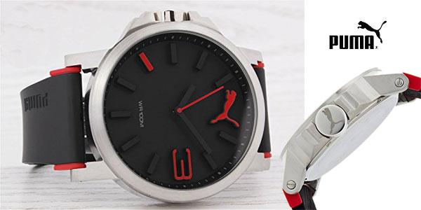relojes hombre puma