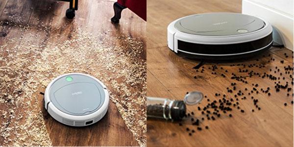 robot Cecotec 5 modos de limpieza oferta Amazon Prime Day